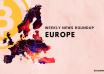 Europe: Crypto and Blockchain News Roundup 12-18 October 2018