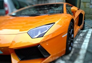 Will There be Lambos at the WBF? Crypto's Big Event of 2018