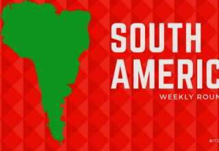 South America: Crypto and Blockchain News Roundup, 28th September to 4th October 2018