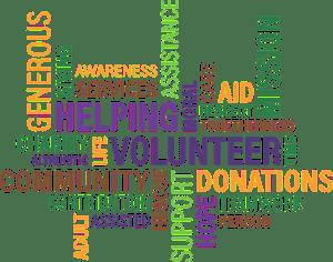 Humanitarian Blockchain Series #3: Closing Charities' Accountability Gap Through Blockchain Technology