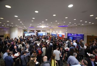 "PR: International Speakers Analyze Steps Towards a ""Decentralized Future"" at Europe's Premier Blockchain Conference"