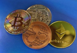 CoinGecko Report: Four of Top Five Coins Post Year on Year Returns