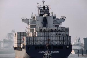 South Korean Port Receives Blockchain Enhancements to Shipping Logistics