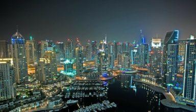 UAE May Be Next Blockchain Business Hub