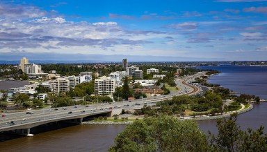 Western Australia Get First Blockchain Center as Perth Goes Crypto Crazy