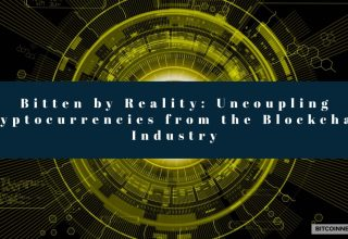 Bitten by Reality: Uncoupling Cryptocurrency from the Blockchain Industry