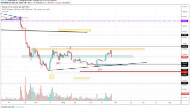 Bitcoin Market Analysis: 24th February 2019