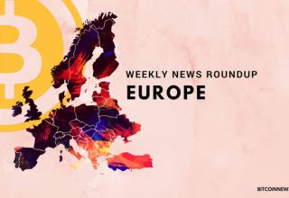 Europe: Crypto and Blockchain News Roundup 2-8 February 2019