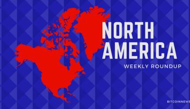 North America: Crypto and Blockchain News Roundup 2-8 February 2019