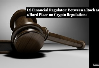 US Crypto Regulations Between a Rock and a Hard Place