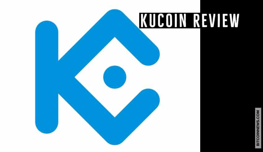 KuCoin Review Promo Image