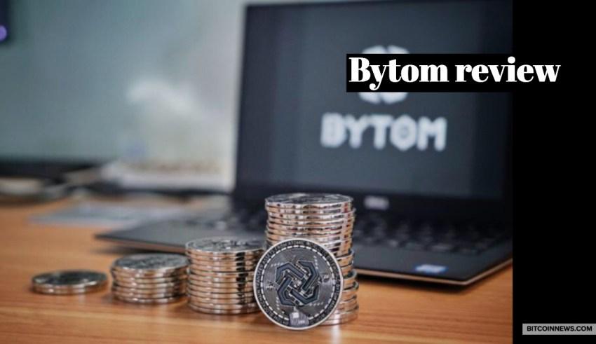 Bytom Review