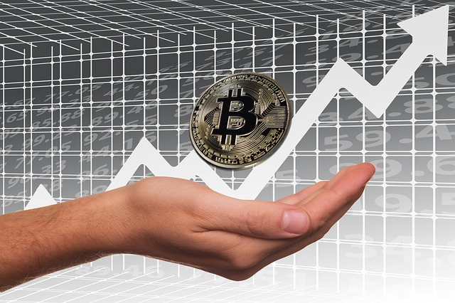 Bitcoin Hash Rate Hits 4-Month High, Sparks Optimism