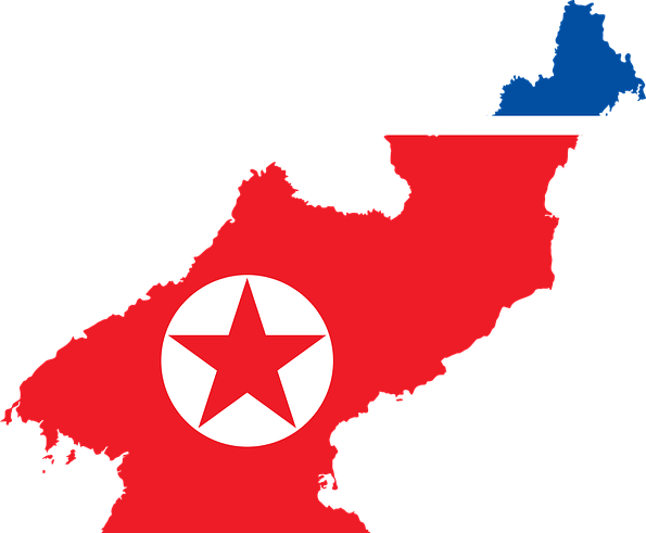 "North Korean Dissidents Sell ""Post-Liberation Blockchain Visas"" on Ethereum"