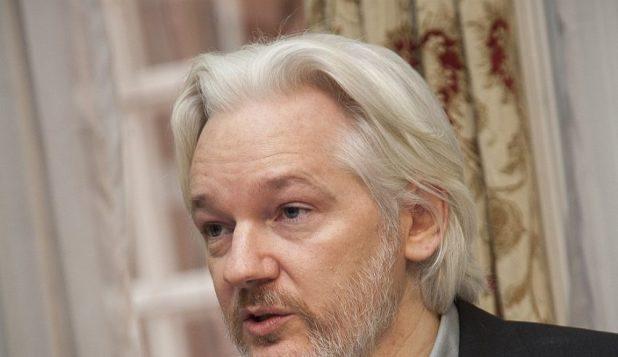 Julian Assange Arrest Provokes Surge of Bitcoin Donations