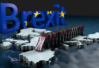 Brexit, Binance and Bitcoin: A New Era for Crypto in the UK?