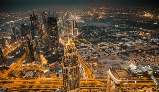 Dubai Bitcoin Towers Aston Plaza Project Delayed