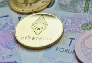 Just 376 People Own 33% of the World's Ether (ETH)