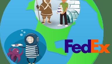 """FedEx CIO Calls Blockchain """"Inevitable and Essential"""""""
