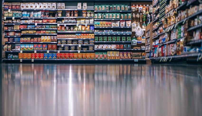 Blockchain Boosts Major French Supermarket's Sales