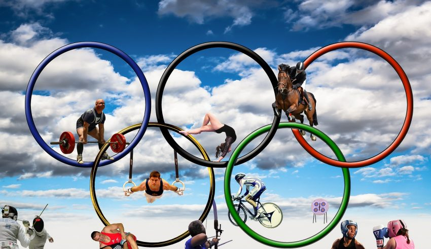 2020 Olympics Eyes Blockchain to Combat Doping and Verify Authenticity of Records