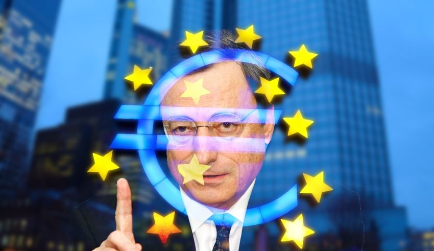As Libra Looms, ECB Asks Regulators to Act Quickly