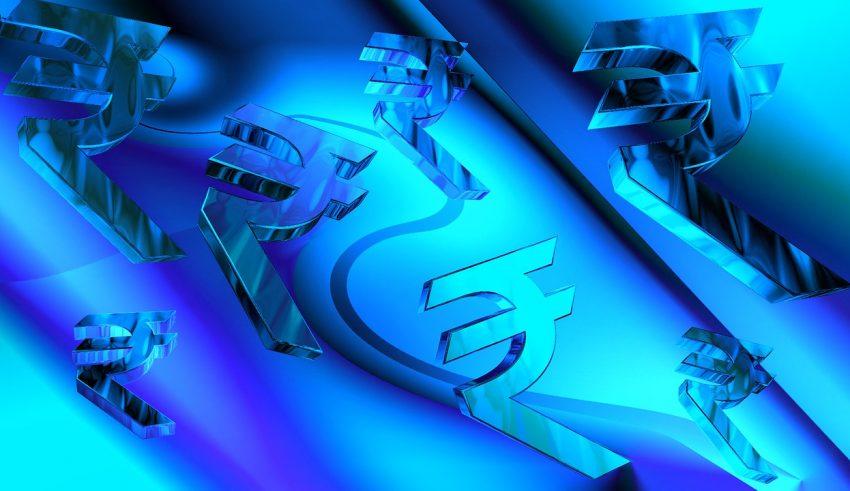 India Central Bank Developing Blockchain Portal