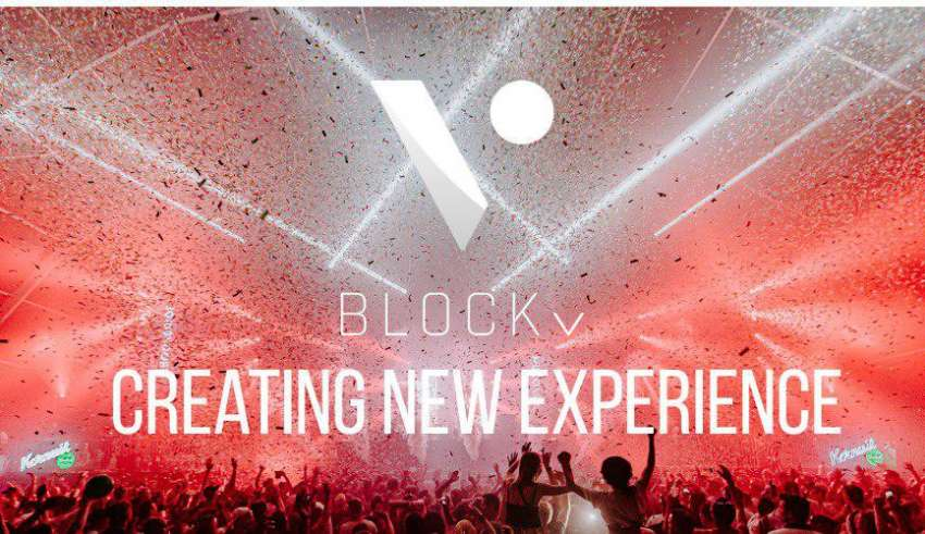 PR: BlockV Platform is Using Blockchain to Bring Vatoms to Life, Creating a Whole New Augmented Experience