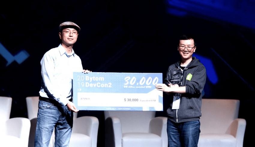 PR: Bytom Host Successful 2019 Global Dev Conference in San Francisco
