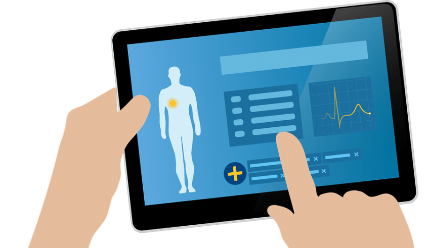 Can Blockchain Technology Help Fight Diseases?