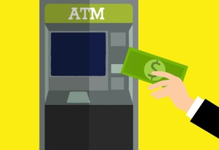 ATMs Has Increased by 1,900 in the Past Year
