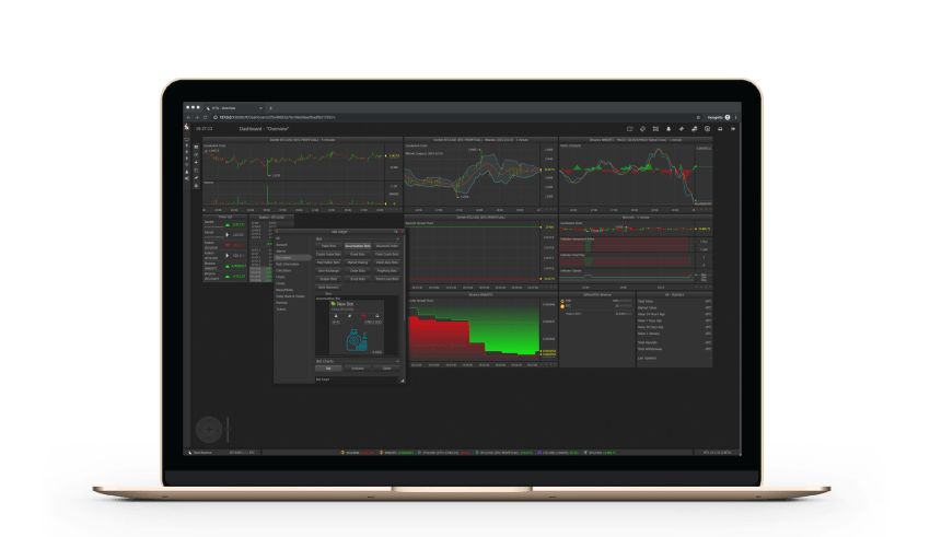 HaasOnline Continues to Transform Crypto Trading Automation