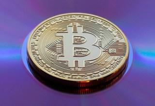 Bitcoin Overtaking Gold
