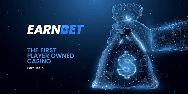 EarnBet Distributes $4 Million in 1 Year to Token Holders