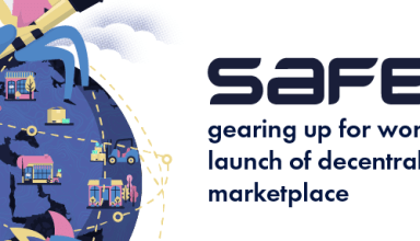 Safex Gears up for Public Beta of its Safe