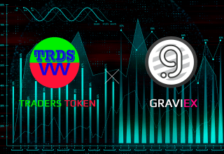 Traders Token (TRDS) Listed on First Cryptocurrency Exchange