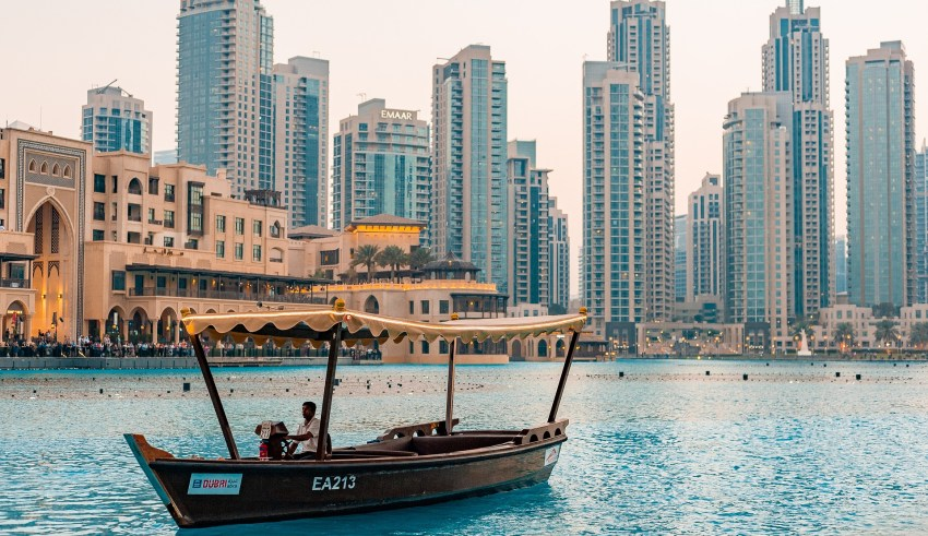 UAE Can Save Over $3B by Deploying Blockchain