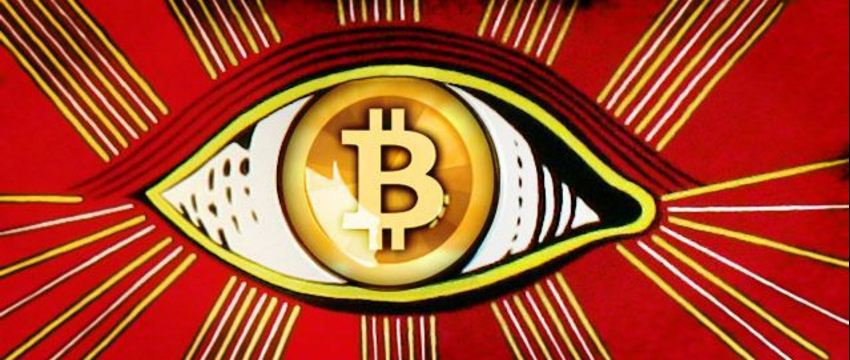 The-all-seeing-Bitcoin-eye-BTC-investing-tips-for-cryptocurrency-investors