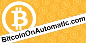 bitcoin on automatic, bitcoin on autopilot