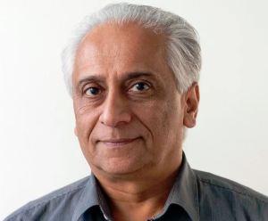 Dilip Rao Welligkeit erweitert
