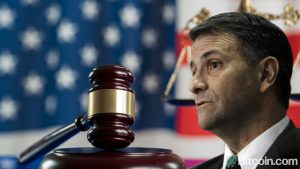 'Casino Jack' Abramoff Charged in AML Bitcoin Cryptocurrency Fraud Case, Could Return to Prison