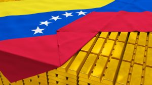 UK Court Denies Maduro Access to $1 Billion of Venezuela's Gold Stored at Bank of England