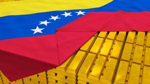 UK Court Denies Maduro Access to $1 Billion of Venezuela's Gold Stored at Bank of England