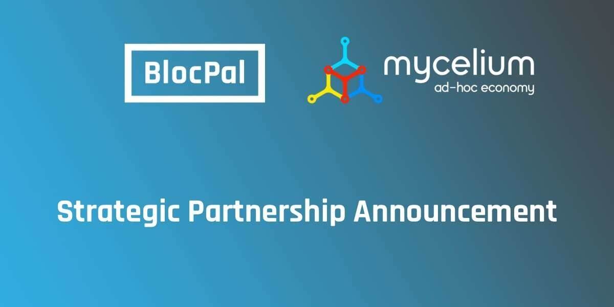BlocPal, Mycelium Partnership