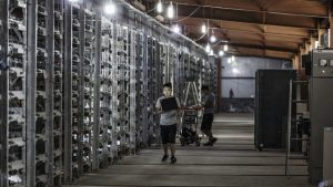 China's Bitcoin Mining Industry Impacted the Most This Year, Says Report