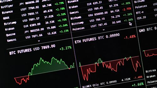 Crytocurrency is on the rise although experts say criminals are less likely to use bitcoin for illegal activity following the bust of Welcome To Video.
