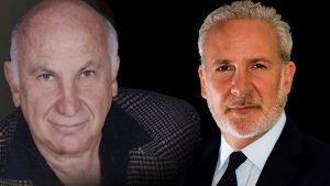 Free Market Family: Goldbug Peter Schiff Asks the Bitcoin Community to Gift Crypto to His Son