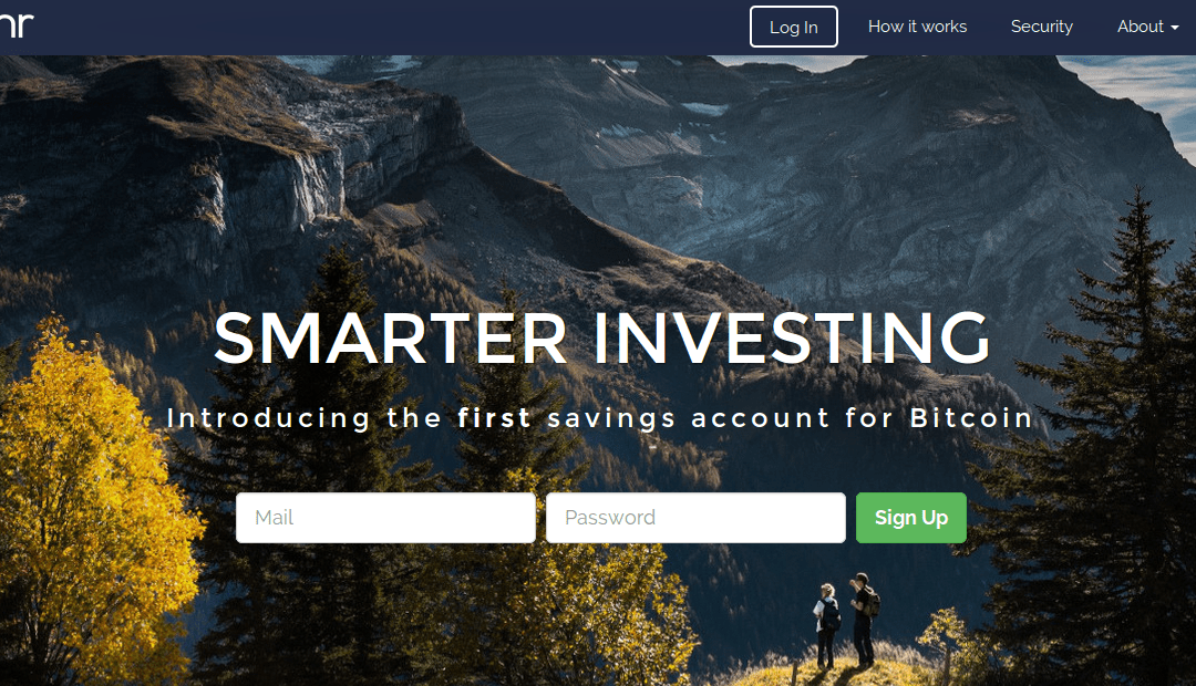 Magnr Launches World's First Blockchain Based Bitcoin Savings Accounts – Latest BTC.sx Product