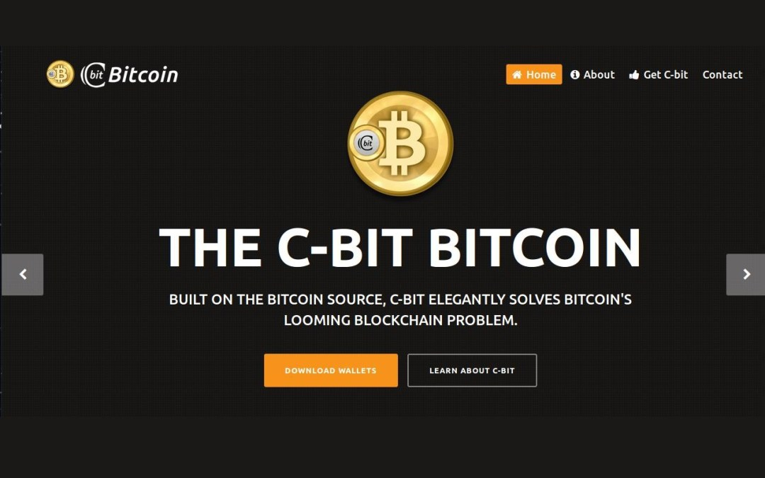 C-bit Offers Bitcoin Classic a Block-size Solution
