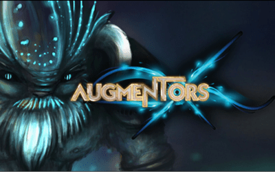 'Shark Tank' Backed Blockchain Fantasy Game 'Augmentors' Launches ICO, Raises 250 BTC in 6 hours